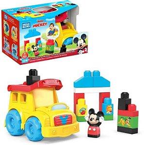 Mega Bloks Disney Veículos SORTIDO GWF94 Mattel