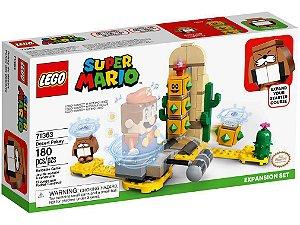 Lego Pacote de Expansão Cactubola do Deserto 180 Peças 71363