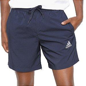 Short Adidas Chelsea Masculino Azul-Marinho