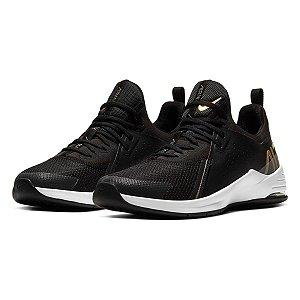 Tênis Nike Air Max Bella Tr 3 Feminino - Preto - Tam. 39