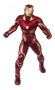 Boneco Homem De Ferro Prime 50cm Avengers Ultimato Mimo 0563