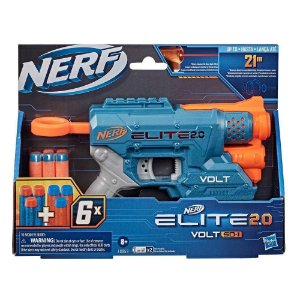 Nerf Lanca Dardo Elite 2.0 Volt Sd-1 - Hasbro E9953