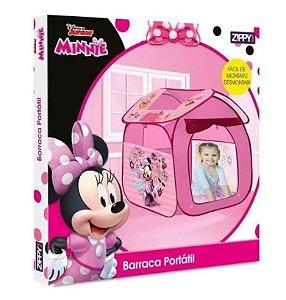Barraca Casa Portátil - Minnie - Zippy Toys