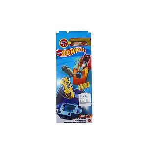 Pista e Veículo Carrinho Hot Wheels Sortido Mattel