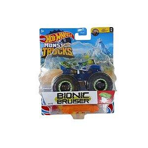 Carrinho Hot Wheels Sortidos Monster Trucks Mattel