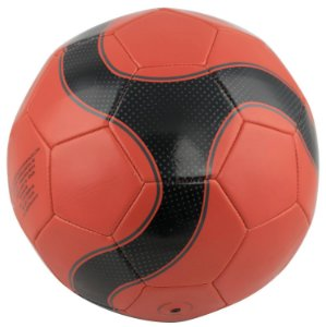 Bola de futebol Infantil Campo semiprofissional BBR Toys