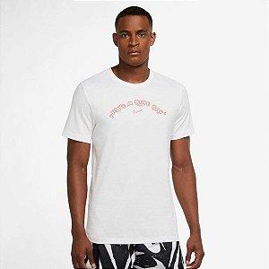 Camiseta Nike Sportswear Masculina Branco