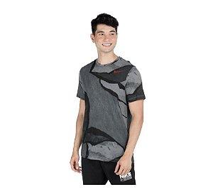 Camiseta Nike Manga Curta Ssnl Aop Su21 - Masculina