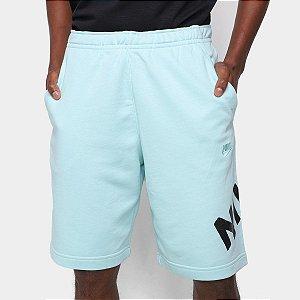 Bermuda Nike Sportswear Nsw He Ft Alumni Masculina