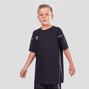 Camisa Blusa Infantil Junior Umbro