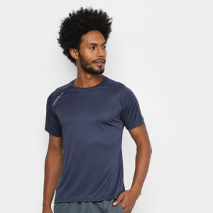 Camiseta Tshirt Speedo T-shirt Raglan Basic