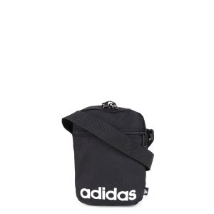 Bolsa Adidas Organizer Linear Preto