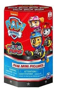 Patrulha Canina Mini Pups Moto Surpresa Infantil Sunny 2274
