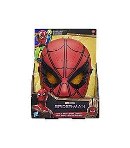 Mascara Luminosa do Homem Aranha Hasbro F0234