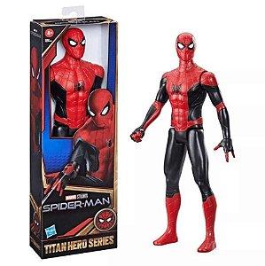 Boneco Homem Aranha Spider Man Marvel 30cm Articulado Hasbro