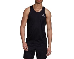 Camiseta Regata Adidas Own The Run Masculina
