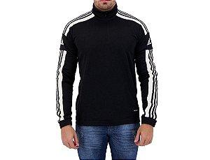 Jaqueta Blusão Adidas Squadra 21 Treino Preta