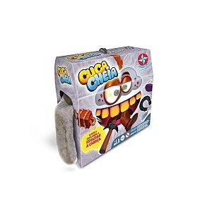 Brinquedo Jogo Infantil Cuca Cheia Estrela