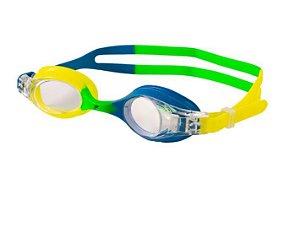 Oculos Natação Symi Color Junior Ultra 13136- Poker