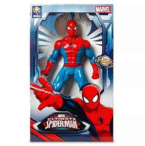 Boneco Homem Aranha Gigante Articulado 55 Cm- Mimo 0450