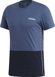 Camiseta Masculina Adidas TAM M Celebrate 90S Colorblock Tee