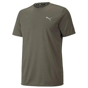 Camiseta Puma Running Favourite Masculina Esportiva