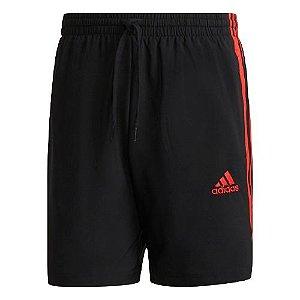 Short Adidas Masculino Aeroready Essentials Chelsea 3Stripes
