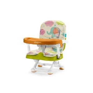 Cadeira de Alimentação Portátil Animais Multikids