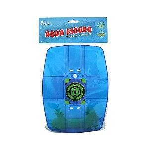 Aqua Escudo Lança Agua Super Divertido Bel Brink