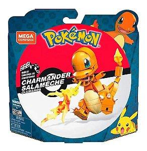 Blocos Pokémon Mega Construx Mattel - Sortido