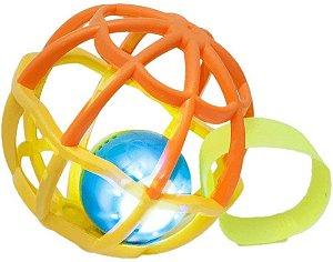 Baby Ball Luz E Som - Buba 5848