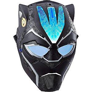 Mascara Pantera Negra Marvel Avengers Vibranium E6046 Hasbro