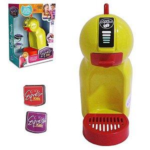 Kit Cozinha Infantil Cafeteira