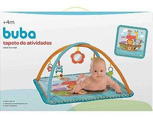 Tapete De Atividades Bichinhos Arca De Noé - Buba