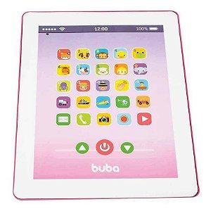 Tablet Pink - Buba 08549