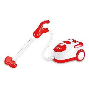 Mania de Casa Aspirador de Pó DMT5590 Dm Toys
