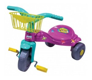 Triciclo Bala 2520- Magic Toys