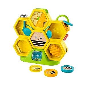 Fisher Price Colmeia de Atividades Divertidas Gpy98 Mattel