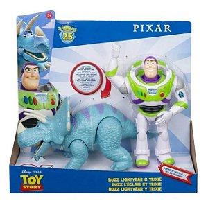 Figuras Sortidas Toy Story 4 Ggb26 Mattel