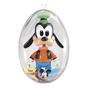 Bonecos Disney - 28 Cm - Margarida, Pluto, Pateta, Donald