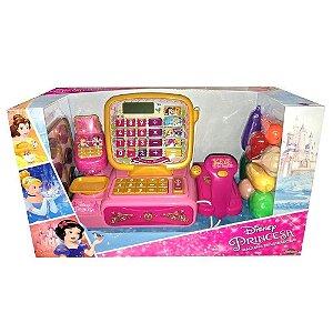 Caixa Registradora Princesas 29347 Toyng