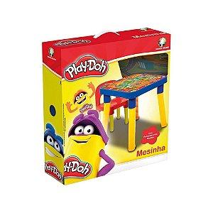 Mesa com Cadeira e Acessórios Play Doh - Monte Libano HA9800
