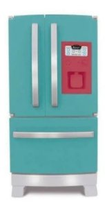 Refrigerador Side By Side Mini Chef Fun Xalingo 04443