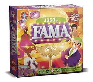 Jogo Da Fama 0143 Estrela