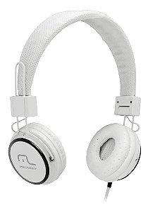 Fone De Ouvido C/ Microfone Headphone Fun Ph087 Multilaser