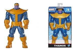 Boneco Thanos 25 Cm Figure Avengers Olympus E7826 Hasbro