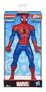 Boneco Homem Aranha Avengers Olympus E6358 Hasbro