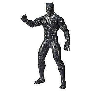 Boneco Pantera Negra Avengers Olympus E5556 Hasbro