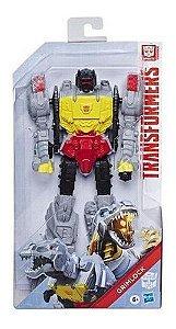 Boneco Transformers Titan Changers Grimlock E7422 Hasbro