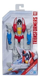 Boneco Transformers Changers Starscream E7421 Hasbro